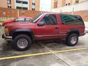 Chevrolet Grand Blazer 94