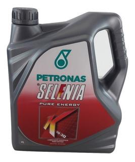 Aceite Selenia K Pure Energy 5w-30 4l