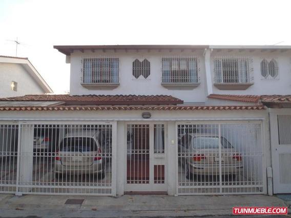 Casa En Venta, Colinas De Santa Monica, Caracas Mls 17-9957