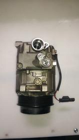 Compressor De Ar Mercedes-benz 2014
