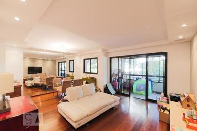 Apartamento No 1º Andar Com 4 Dormitórios E 3 Garagens - Id: 892929580 - 229580