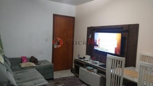 Apartamento Para  Venda Em São Bernardo Do Campo - 7080
