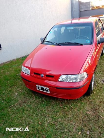 Fiat Palio 1.3 16v 5 Puertas Fire Top Año 2005