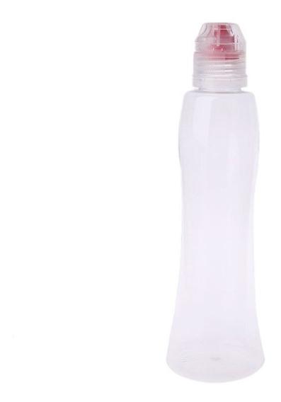 380g De Plástico De Cozinha Vazio Squeeze Bottle Condimento