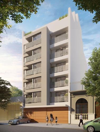 Venta Apartamento Monoambiente Centro