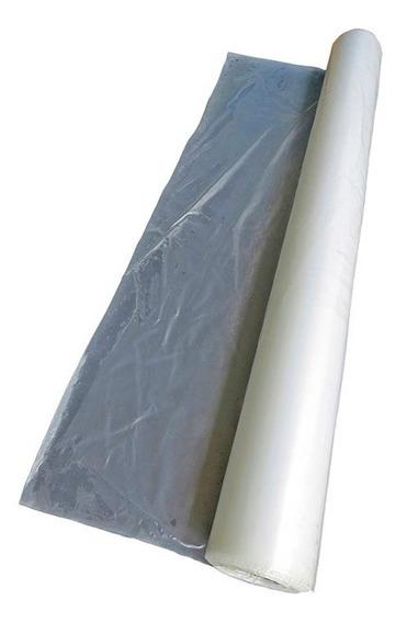 Filme Plástico Para Estufa 4x25m 75 Micras