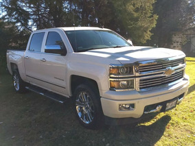 Chevrolet Cheyenne 2015 High Country Unica Dueña