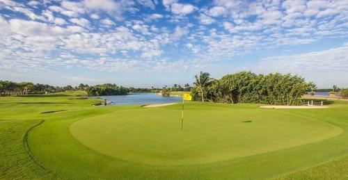 Lote Residencial En Club De Golf Provincia, Al Norte De Mérida