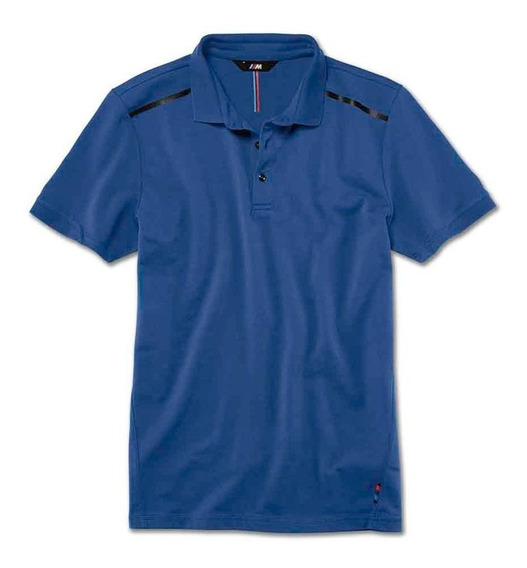 Camisa Polo Masculina Original Bmw