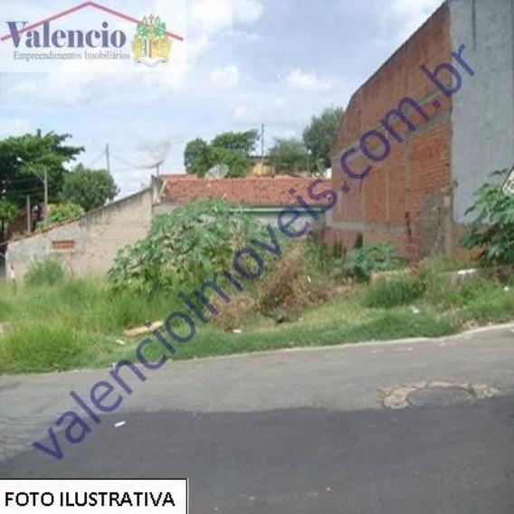 Venda - Terreno Comercial - Jardim Brasília - Americana - Sp - 7333mmj