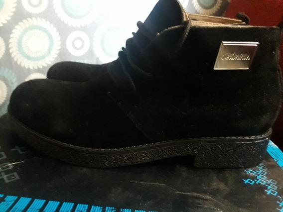 Zapatos Chavitos Nazaria