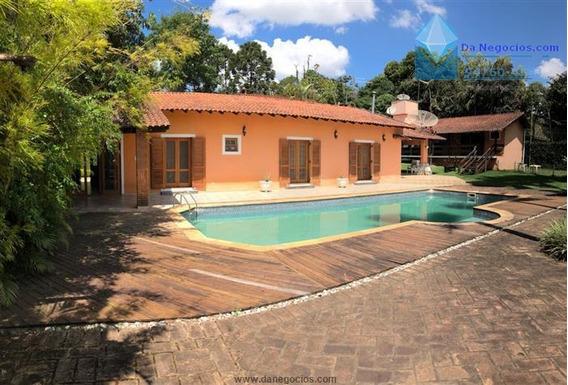 Casas Em Condomínio À Venda Em Mairiporã/sp - Compre O Seu Casas Em Condomínio Aqui! - 1398122