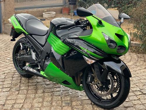 Kawasaki Zx 1400