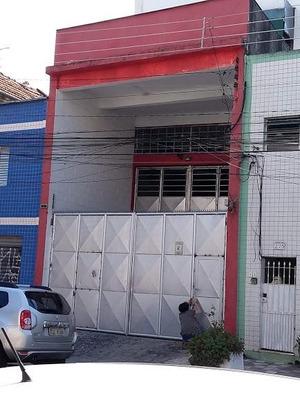 Galpão Em Cambuci, São Paulo/sp De 600m² À Venda Por R$ 1.000.000,00para Locação R$ 10.000,00/mes - Ga226231lr