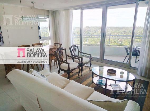 Venta - Penthouse - Playa Brava, 2 Dormitorios Y Terraza Propia