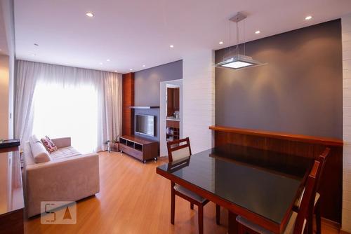 Apartamento À Venda - Vila Leopoldina, 2 Quartos,  68 - S893131516