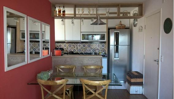 Apartamento À Venda Em Parque Prado - Ap019511