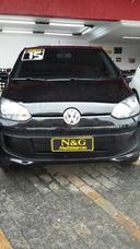 Volkswagen Up! 2015