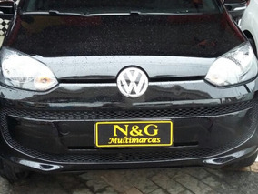 Volkswagen Up! 2015 Completo
