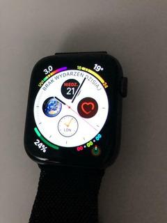 Nuevo Apple Watch Serie 4 Celular 44mm