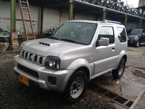 Suzuki Jimmy Gris 2