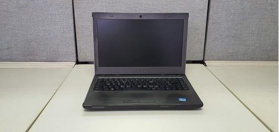 Notebook Dell Vostro 3460 Core I5 3210m 4gb 500gb - Usado