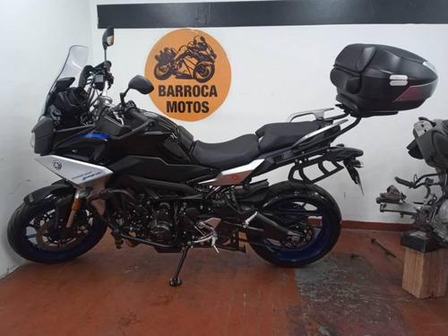 Yamaha Mt Tracer Gt Bauleto E Prot Lat