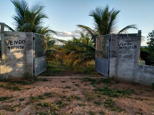 Chácara A Beira Da Barragem De São José Do Jacuípe-ba