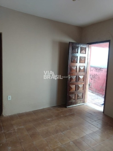 Casa Casa De Vila Para Locação No Bairro Ferrazópolis, 3 Dorm, 1 Suíte, 1 Vagas - R$ 1.000,00 - 1222