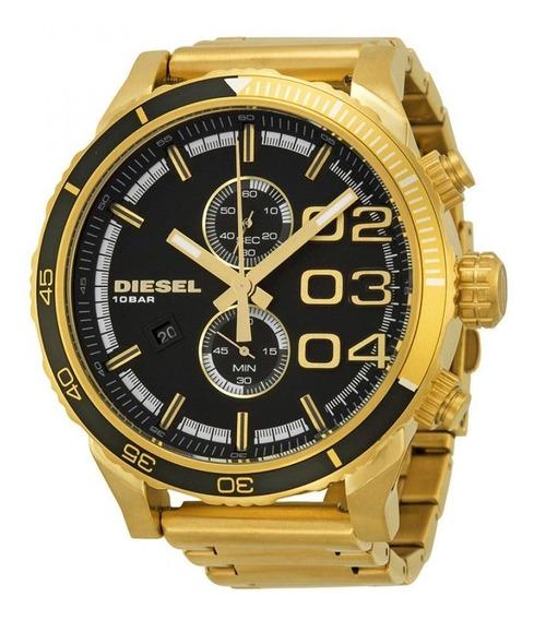 Relógio Diesel Masculino Dz4337/4pn
