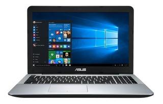 Laptop Asus X555q, 15.6 Pulg, Amd A12. 12gb Ram, 1tera Hdd