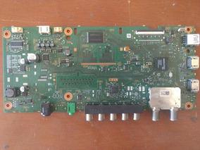 Placa Principal Sony Kdl-32r435b - 1-889-355-13 - Nova