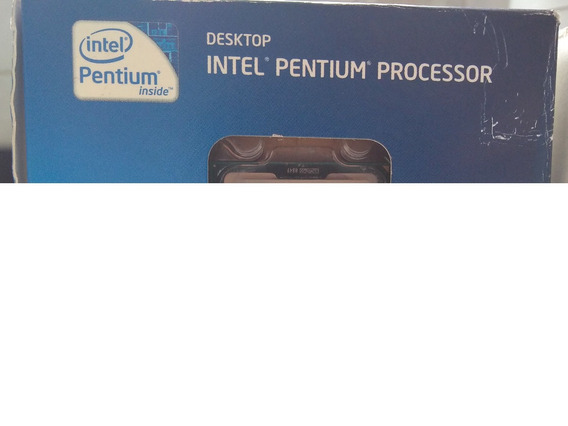 Processador Intel Pentium G2030 + Coller