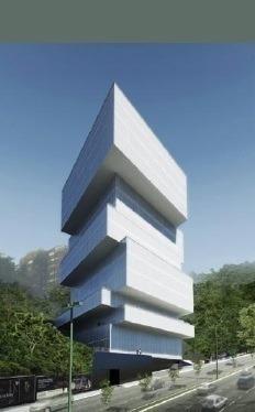 Oficinas En Renta En Tamarindos, Col. Bosques De Las Lomas, Entrega En Obra Gris