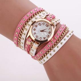 Relógio Pulseira 123