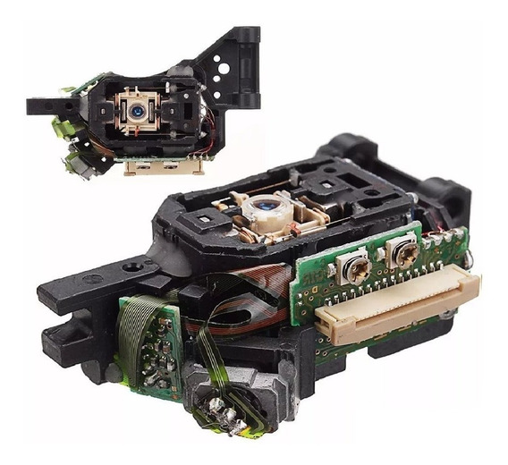 Leitor Optico Hop-141x 14xx Drive Dg-16d2s Xbox 360 Fat