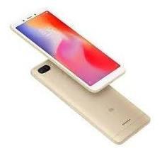 Xiaomi Redmi 6 64gb E 3gb Ram