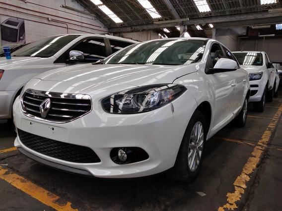 Renault Fluence 2.0 Expression Mt 2014