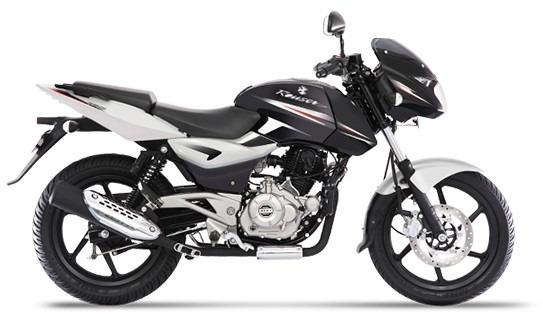 Moto Bajaj Rouser 180 Precio Promoción 0km Urquiza Motos