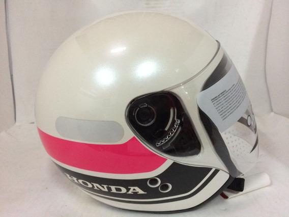 Capacete Honda Hjs Aberto 2.020