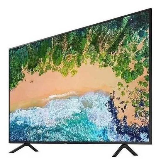 Smart Tv Samsung 4k 50 Un50nu7100gxzd