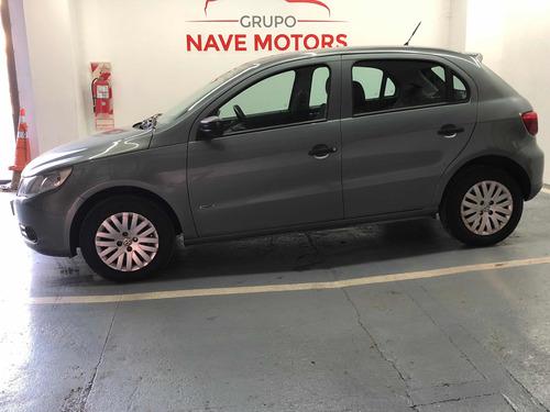 Imagen 1 de 10 de Volkswagen Gol Trend 1.6 Pack I 101cv 2010 Its