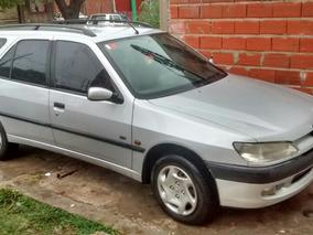 Peugeot 306 1.9 Xrd Break Ab Plus 1999