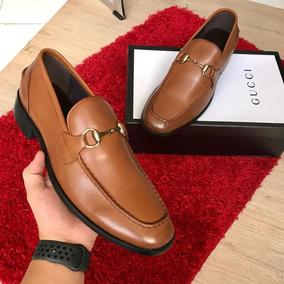 Zapatos Gucci Hombre Original