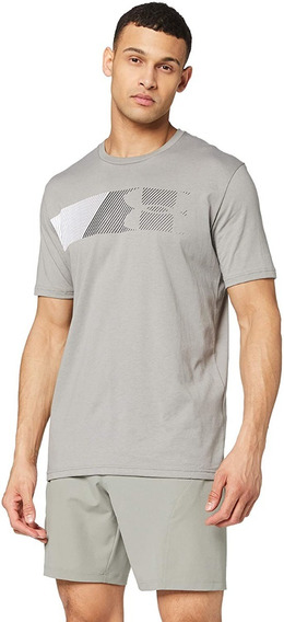 Under Armour Fast Left Chest Playera Xl