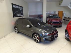 Volkswagen Golf Gti 2.0 Tsi 220 Cv, Bbs2217