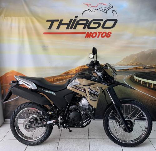 Imagem 1 de 9 de Yamaha Lander 250