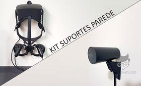 Kit Suportes 3 Sensores+touch+oculus Rift Cv1+frete Gratis
