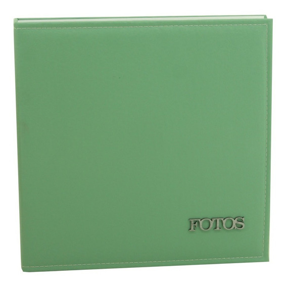 02 Álbuns 10x15 480 Fotos Cada Álbum. Couro Sintético Luxo