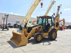 Retroexcavadora Caterpillar 420e 4x4 2008 Extension